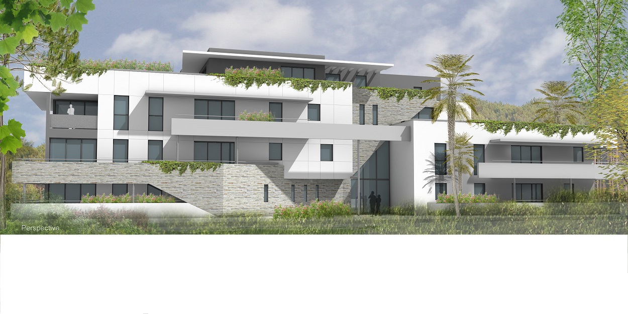 26 logements collectifs-ANGLET