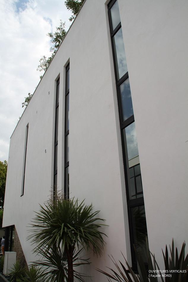 Logements collectifs et bureaux, ANGLET