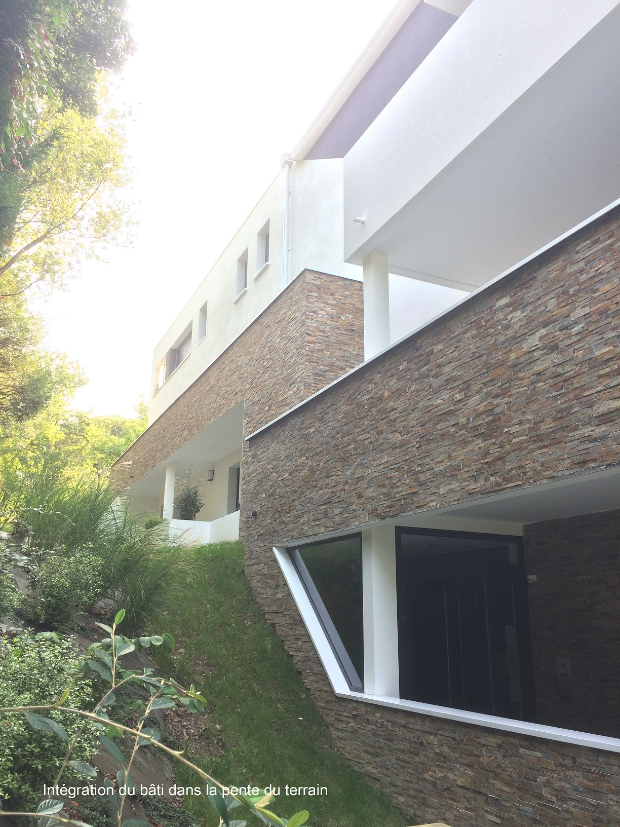 Collectif 16 Logements – ANGLET