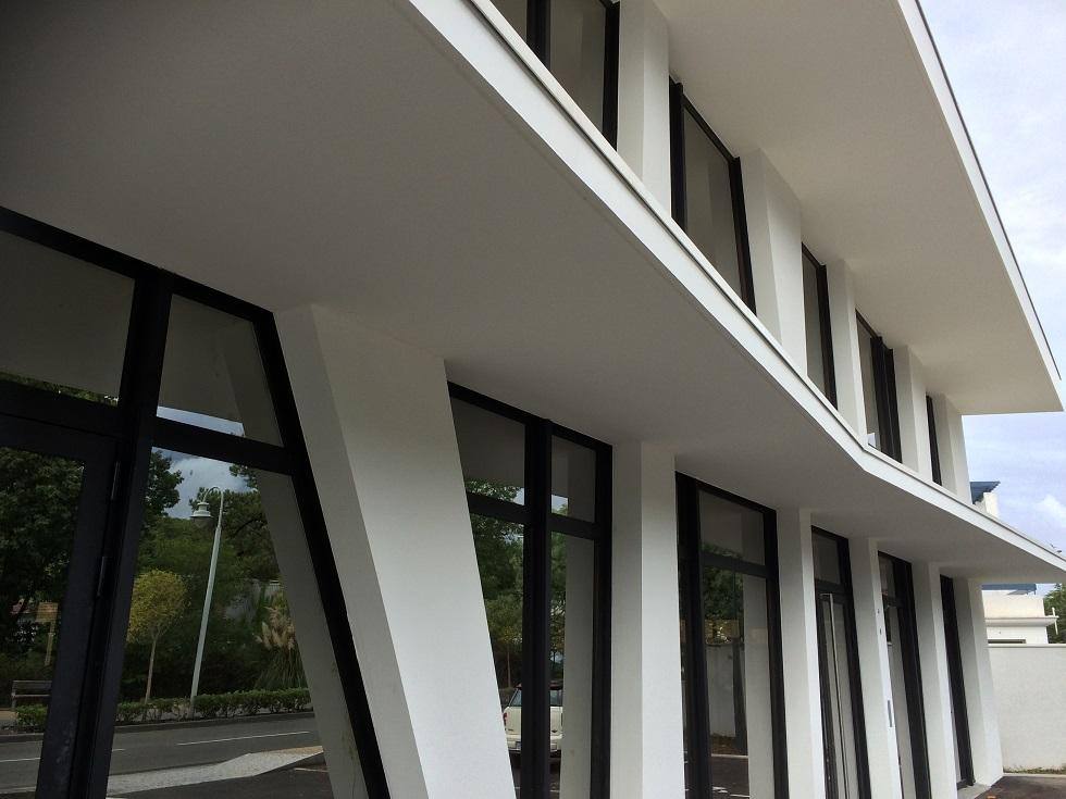 Bâtiment de bureaux        -ANGLET