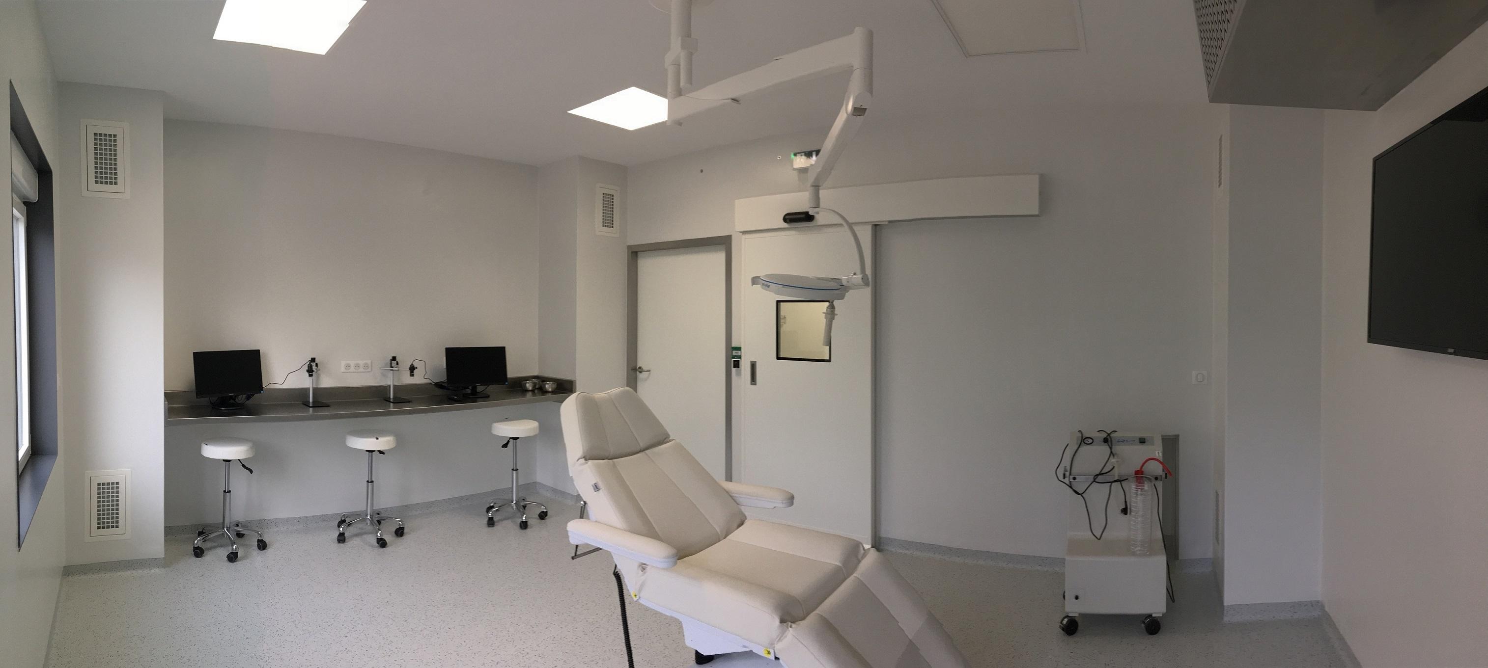 Clinique de chirurgie esthétique du Sud Ouest- HOSSEGOR